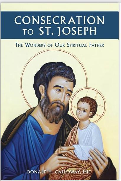 Joseph st roman man catholic When Were